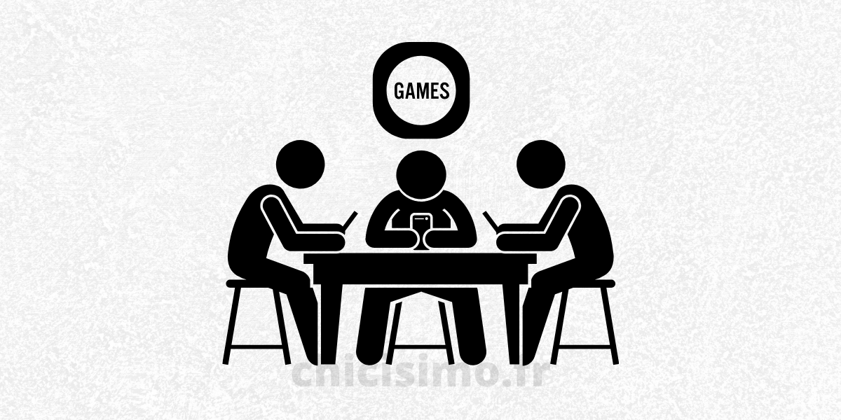 Games People Play in Organizations