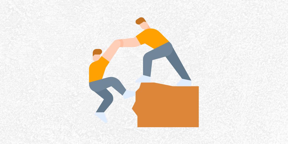 Team Building Ideas - Establishing Trust Within Team